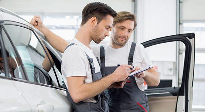 Fundamental Automotive Mechanic Tasks