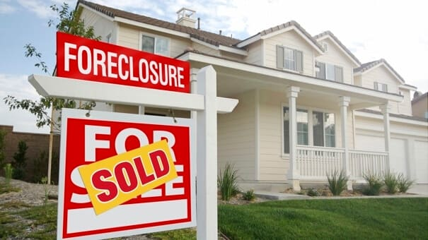 Things to look for In Tangible Estate Foreclosures
