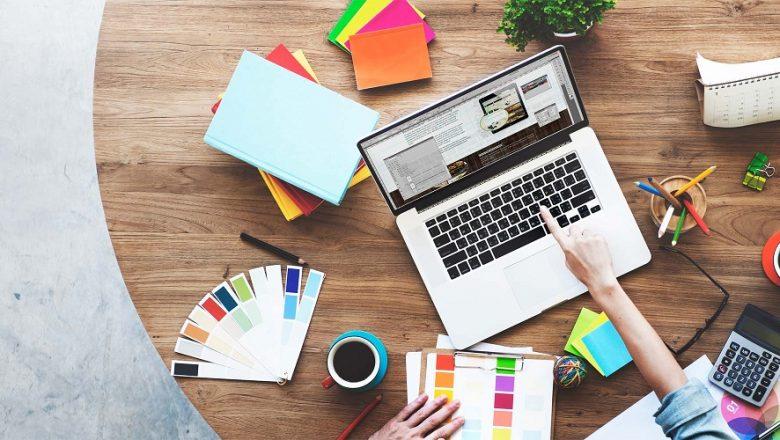 Modest Web and Logo Design Companies